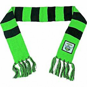 Canberra Raiders Infant Scarf