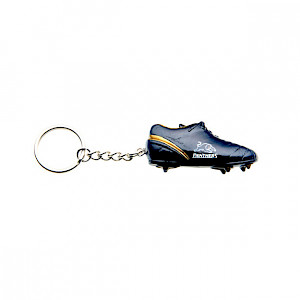 Penrith Panthers Boot Keyring