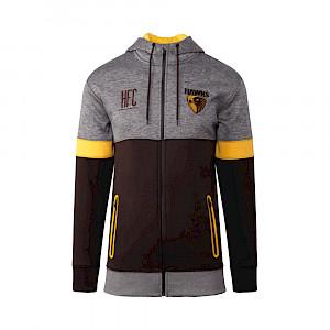 Hawthorn Hawks Men's Premium Hood
