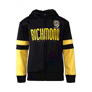 Richmond Tigers Youth Ultra Hood