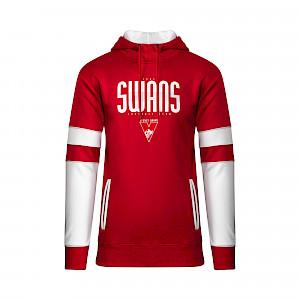 Sydney Swans Men's Ultra Hood
