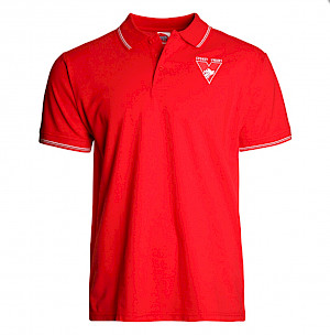 Sydney Swans Men's Game Day Polo