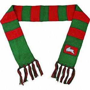 South Sydney Rabbitohs Infant Scarf