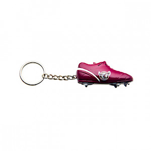 Manly Warringah Sea Eagles Boot Keyring