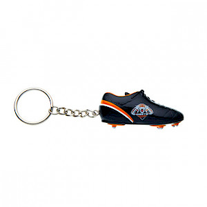 Wests Tigers Boot Keyring
