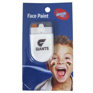 GWS Giants Face Paint Stick