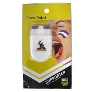 Melbourne Storm Face Paint Stick