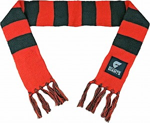 GWS Giants Infant Scarf