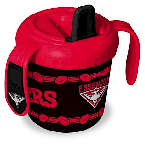 Essendon Bombers Infant Sipper Cup