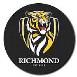 Richmond Tigers Supporter Badge - Logo