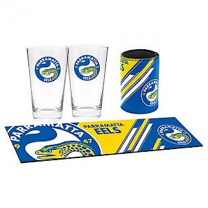 Parramatta Eels Bar Essentials Gift Pack