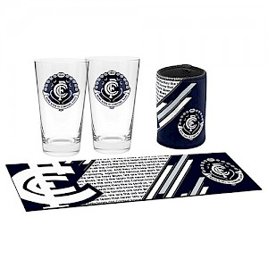 Carlton Blues Bar Esentials Gift Pack