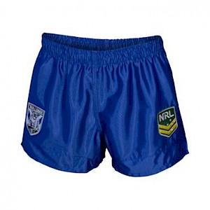 Canterbury Bankstown Bulldogs Supporter Shorts