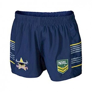 North Queensland Cowboys Supporter Shorts