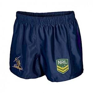 Melbourne Storm Supporter Shorts