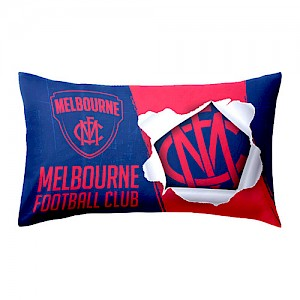 Melbourne Demons Pillow Case