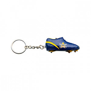 North Queensland Cowboys Boot Keyring