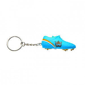 Gold Coast Titans Boot Keyring