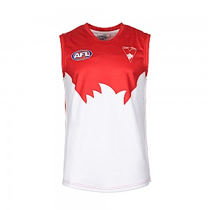 Sydney Swans Youth Replica Guernsey