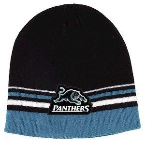 Penrith Panthers Reversible Beanie