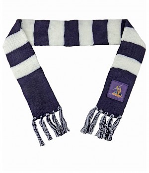 Melbourne Storm Infant Scarf