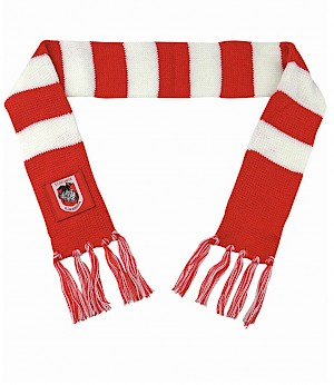 St George Illawarra Dragons Infant Scarf