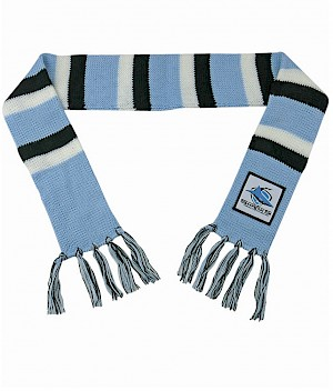 Cronulla Sharks Infant Scarf