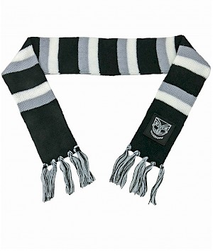 New Zealand Warriors Infant Scarf