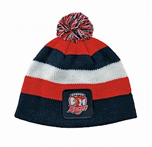 Sydney Roosters Infant Beanie