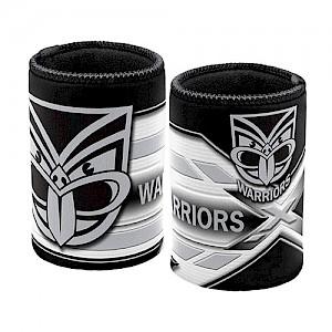 New Zealand Wariors Logo Can Cooler