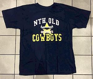 North Queensland Cowboys Tee - 2XL