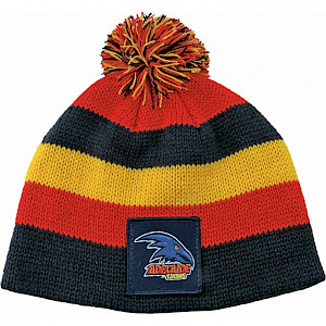 Adelaide Crows Infant Beanie