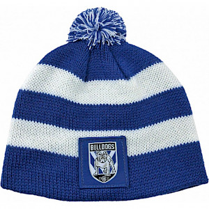 Canterbury-Bankstown Bulldogs Infant Beanie