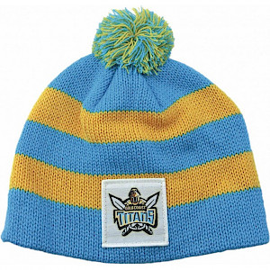 Gold Coast Titans Infant Beanie