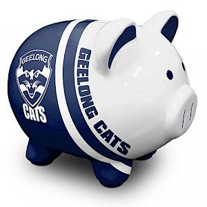 Geelong Cats Piggy Bank