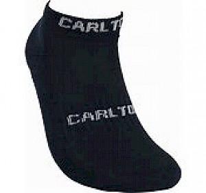 Carlton Blues 2PK Ankle Socks - Size 2-8