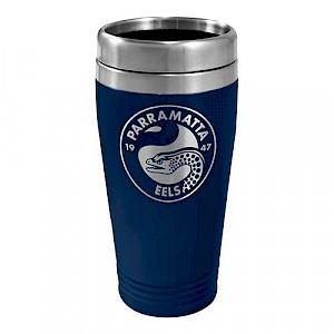 Parramatta Eels Stainless Steel Travel Mug
