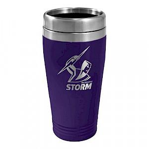 Melbourne Storm Stainless Steel Travel Mug