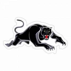 Penrith Panthers Logo Sticker