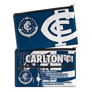 Carlton Blues Pencil Case