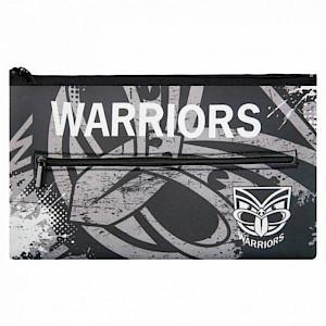 New Zealand Warriors Pencil Case