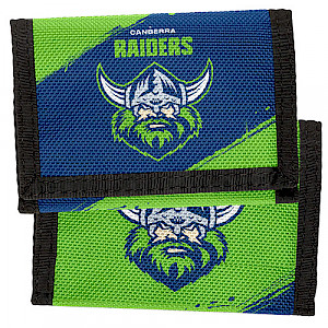 Canberra Raiders Wallet