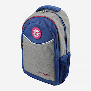 Manly Warringah Sea Eagles Stealth Backpack