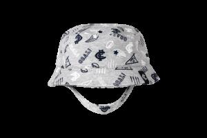 Carlton Blues Babies Bucket Hat