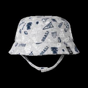 Geelong Cats Babies Bucket Hat