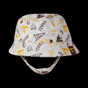 Hawthorn Hawks Babies Bucket Hat