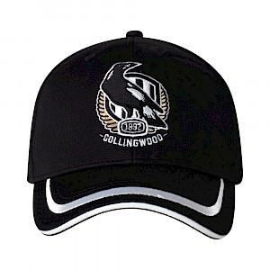 Collingwood Magpies Premium Cap