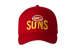 Gold Coast Suns Staple Cap