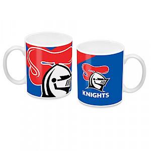 Newcastle Knights Ceramic Mug
