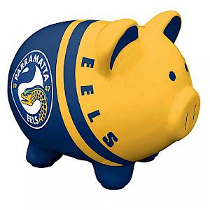 Parramatta Eels Piggy Bank